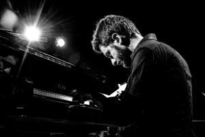 Gianpaolo Rinaldi Pianoforte Moderno