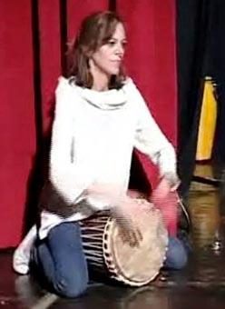 Giovanna Viel Pianoforte Flauto Didattica Musicale