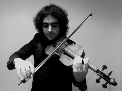 Lorenzo Gioelli Violino