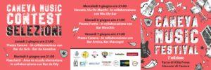 pieghevole b caneva music festival
