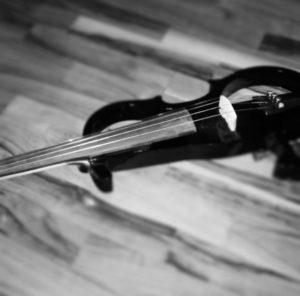 Violino Elettrico