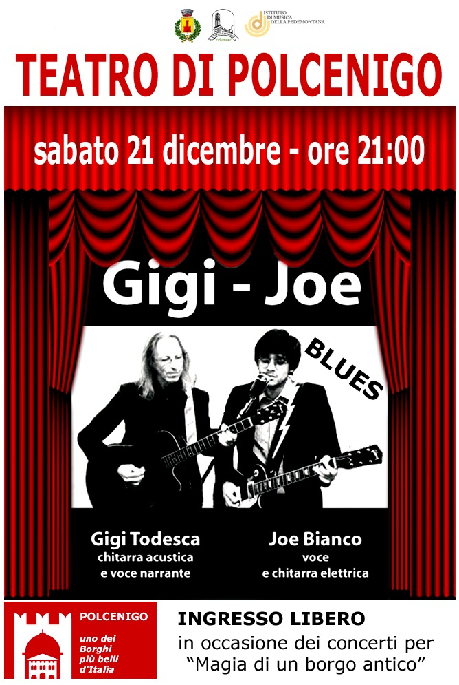 Gigi - Joe Blues